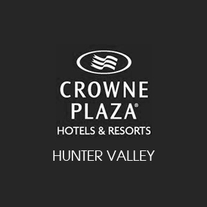 Crowne Plaza Hunter Valley