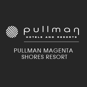 Pullman Magenta Shores Resort