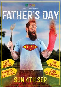 Fathers Day A2