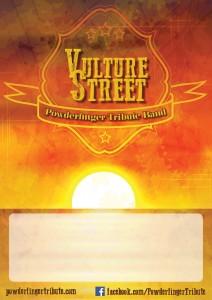 Vulture Street A3