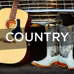 Central Coast Country Music