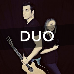 Central Coast Duo Musicians