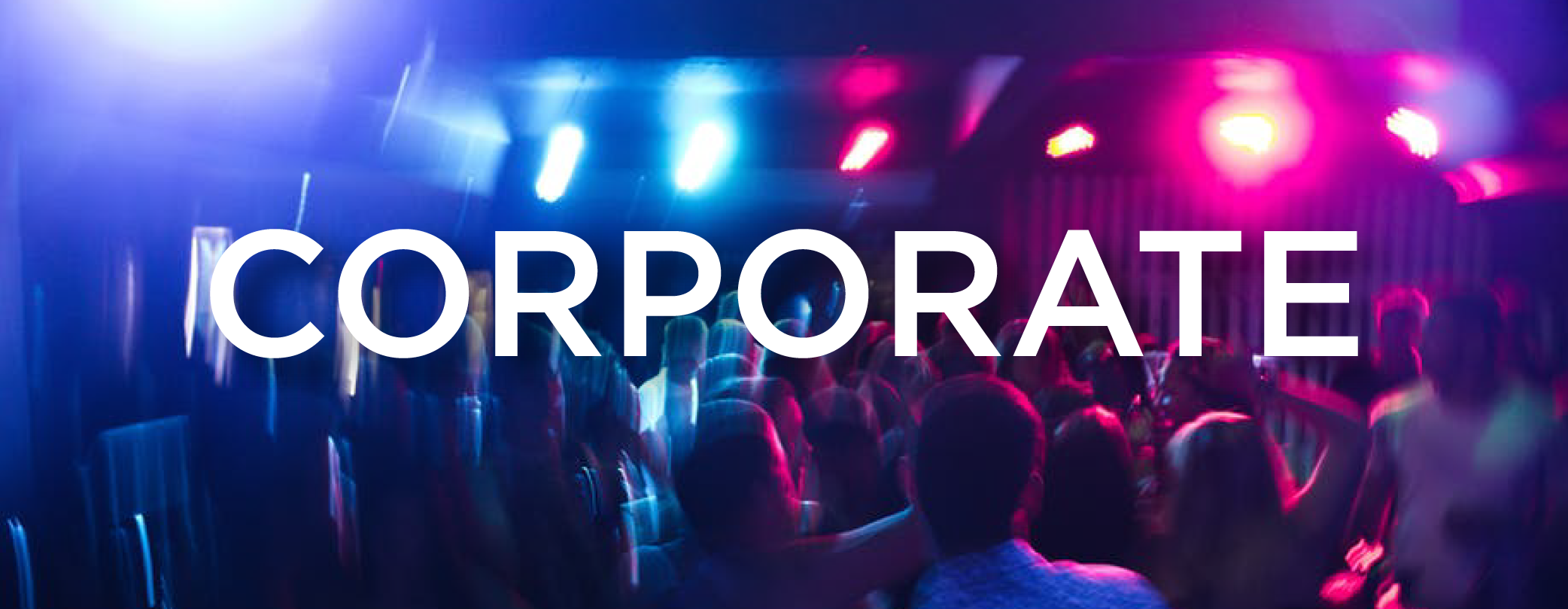 Central Coast Corporate events entertainment